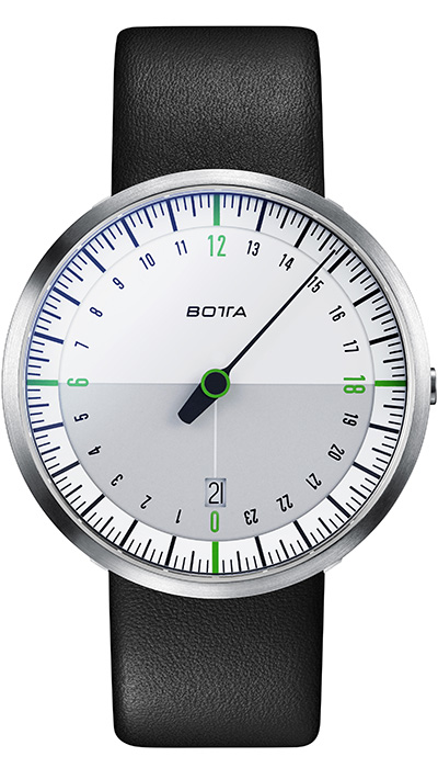 Botta_UNO_24_NEO_White_Green_Leather