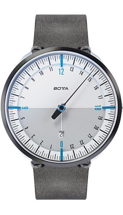 Botta_UNO_24_Plus_White_Blue_Leather