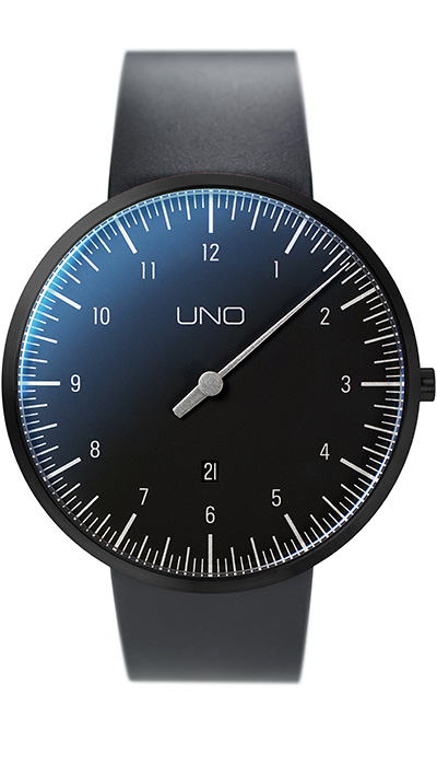 UNO Plus Quartz black edition
