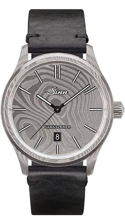 SINN_1800_Damaszener_leather_black