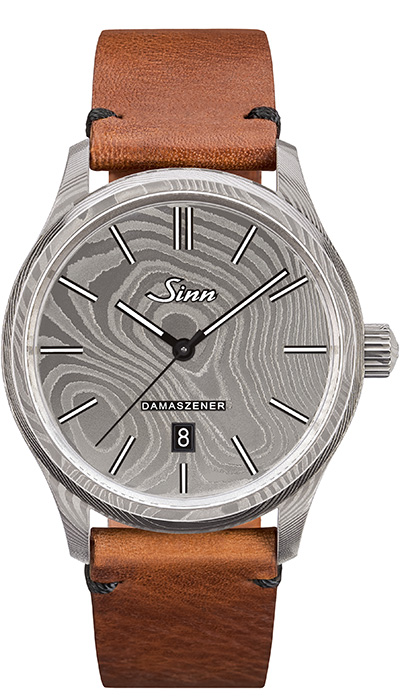 SINN_1800_Damaszener_leather_brown