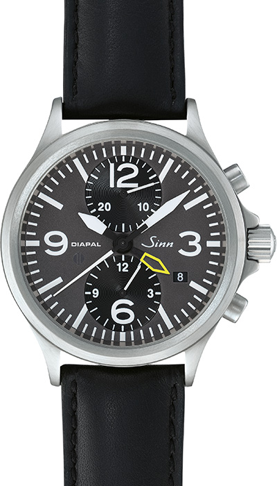 SINN_756_DIAPAL_Yellow_Define_Edition
