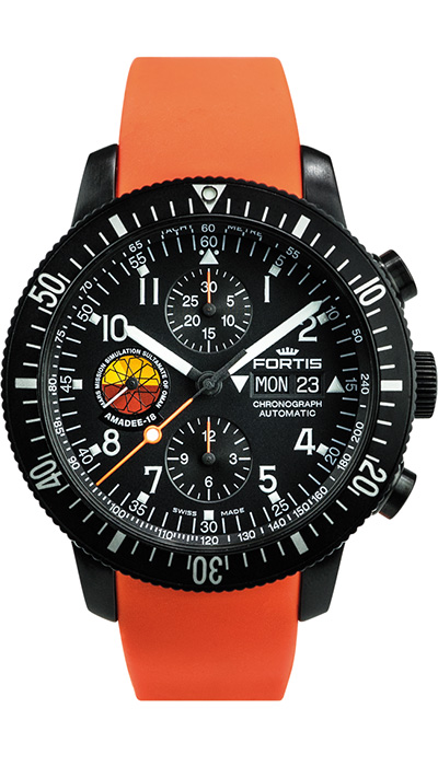 Fortis_Official_Cosmonauts_AMADEE-18_Silicone