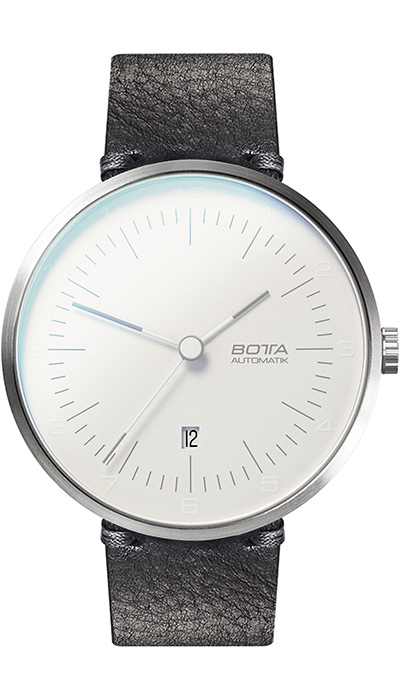 Botta_TRES_Auto_pearl_white_leather