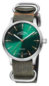 Panova Green NATO band M1-40-76-NB