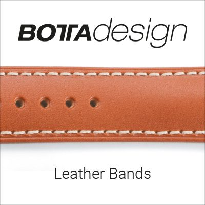 Botta-Design Leather Bands
