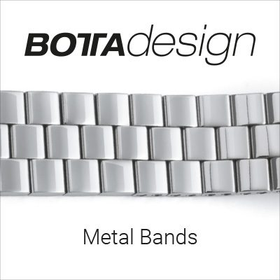 Botta-Design Metal Bands