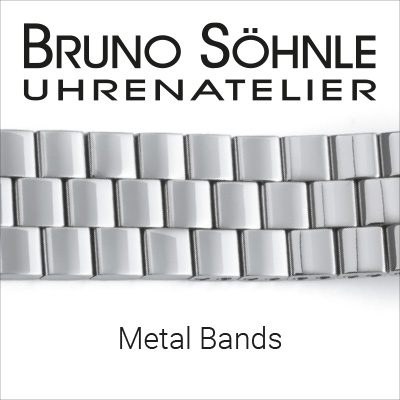 Bruno Söhnle Metal Bands