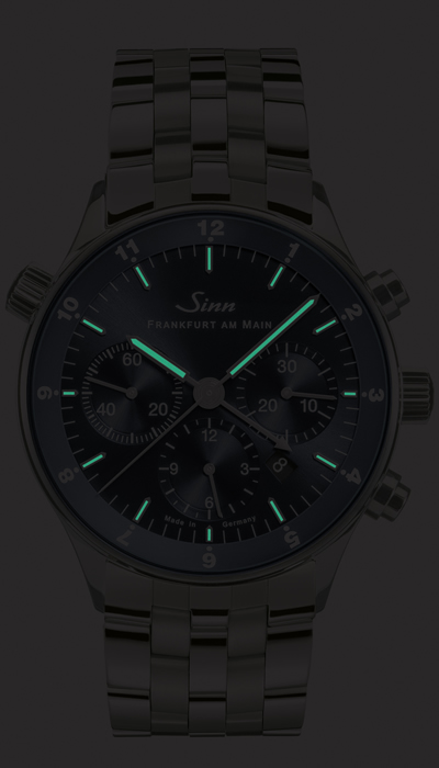 Sinn 6099 B night