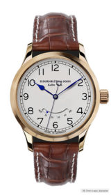 Quintus Center Second Power Reserve (GR) 750 RG