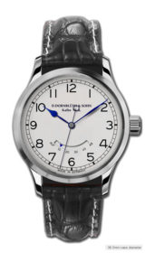 Quintus Center Second Power Reserve (GR) ST