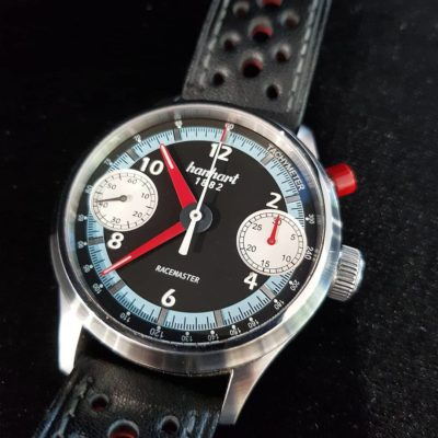 Racemaster GTM 737.670-001