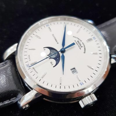 Muehle-Glashuette's TEUTONIA IV MOONPHASE (1)
