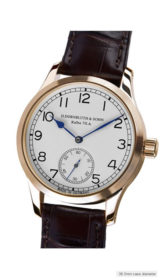 Quintus Klassik Rose Gold