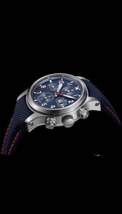 Aeromaster PC-7 Chronograph 3
