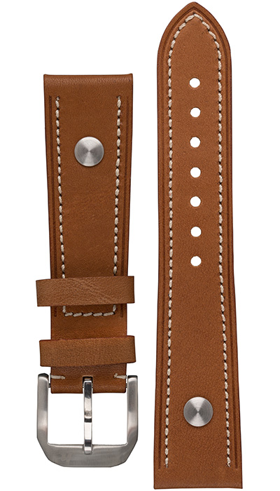 Hanhart_Pioneer_leather_band_light_brown