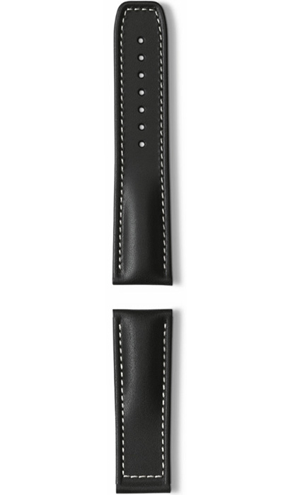 Hanhart_Primus_leather_band_black