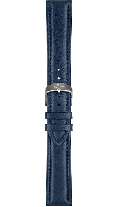 SINN_cowhide_softened_blue_20-22mm
