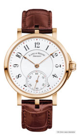 Friedrich II Rose Gold