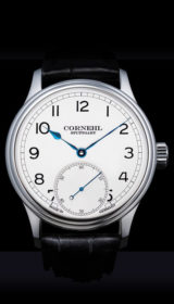 Classic Silver 42mm