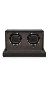 WOLF Watch Winder – 2 point fully enclosed