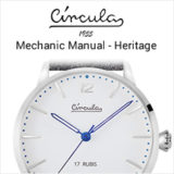 Mechanic Manual - Heritage