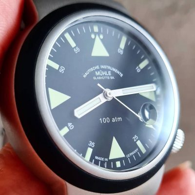 S.A.R. Rescue-Timer M1-41-03-MB