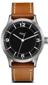 Jumping Second Pilot Automatic Black