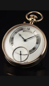 Moser Pocket watch