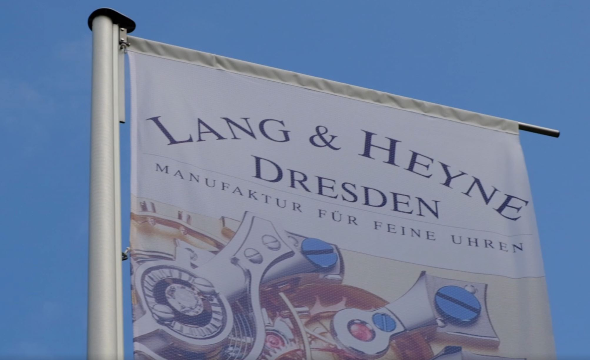 Videos: Message from Lang & Heyne