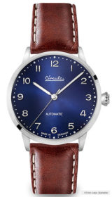 Heritage Automatic Blue