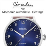 Mechanic Automatic - Heritage