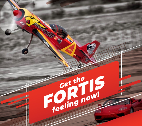 Videos: Get the FORTIS feeling