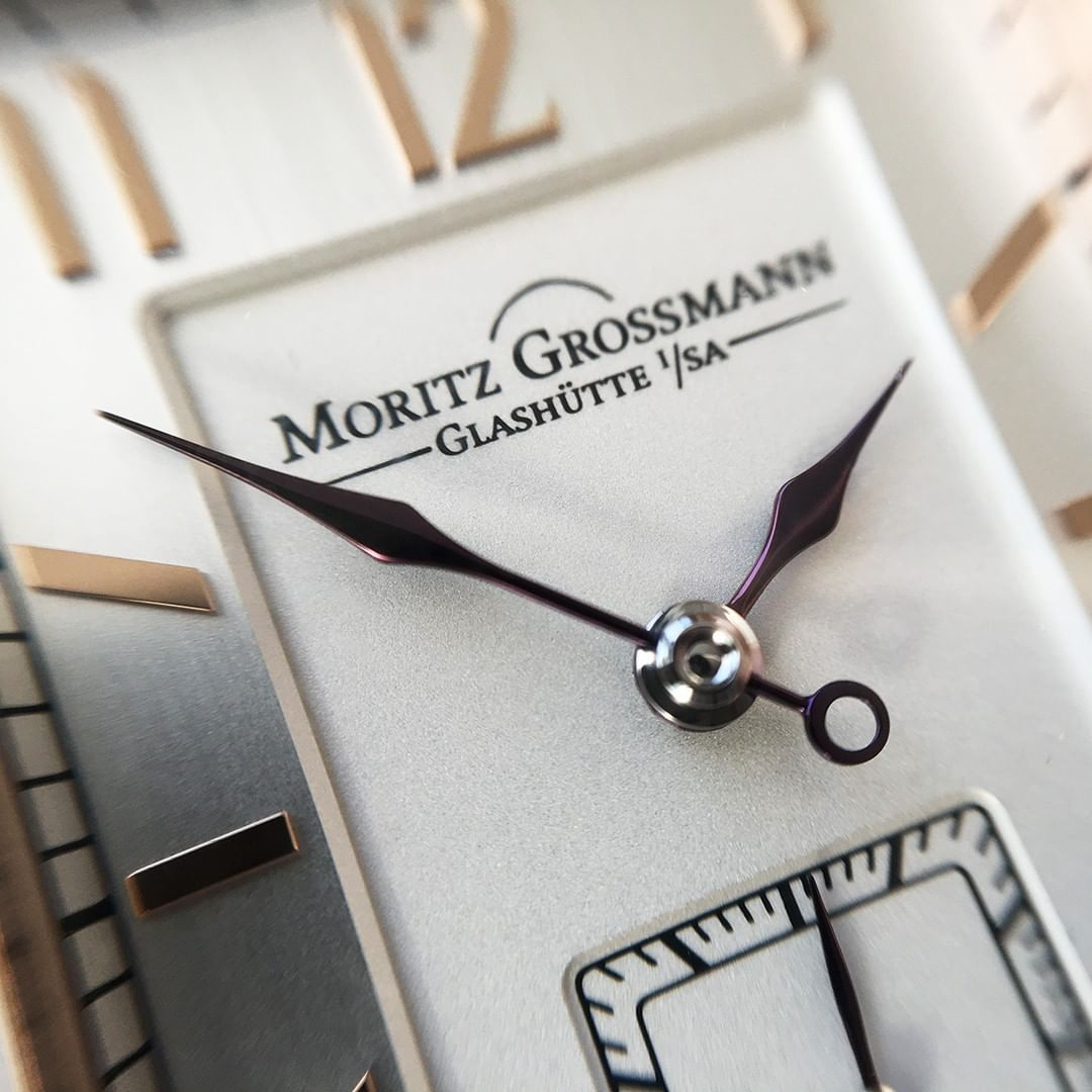 Videos: Message from Moritz Grossmann