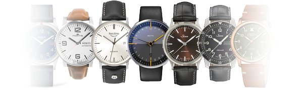 Our top pick Centre Second watches