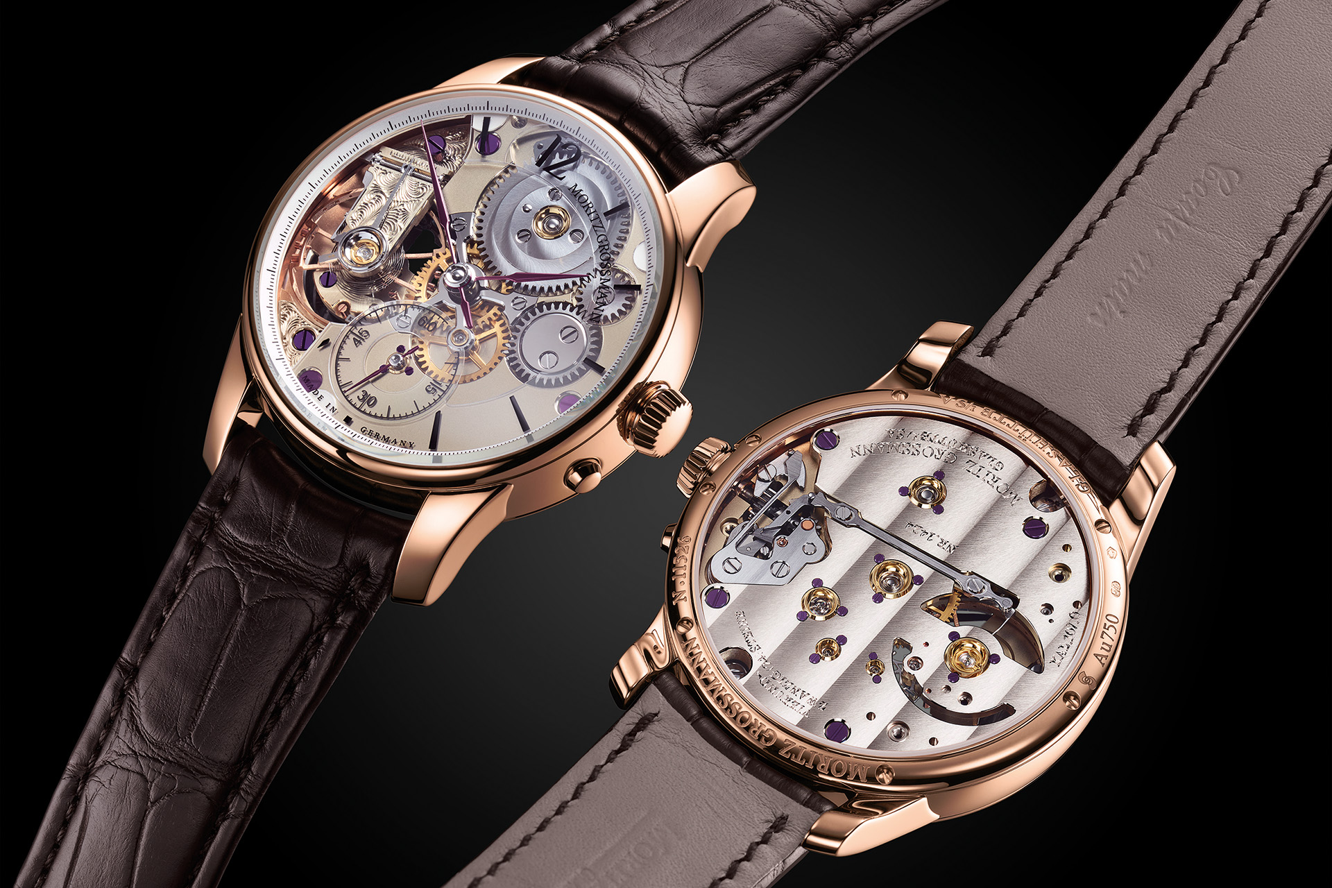 Videos: Moritz Grossmann Backpage Transparent