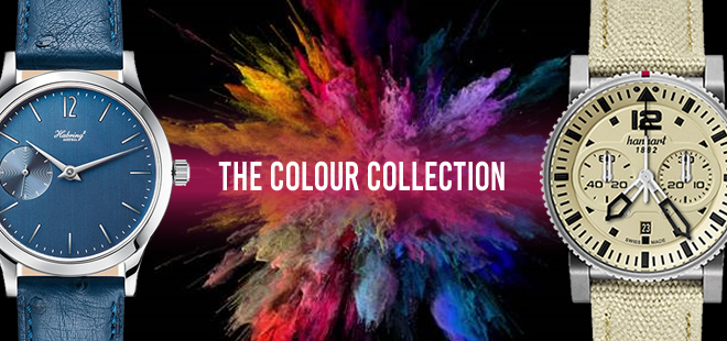 Our Top Picks: The Colour Collection