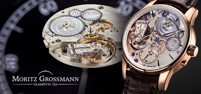 New Releases from Moritz Grossmann