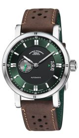 Teutonia Sport II Racing Green – Brown