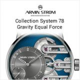 Collection System 78 - Gravity Equal Force