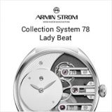 Collection System 78 – Lady Beat