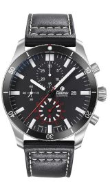 Grand Flieger Airport Chronograph 6401-01