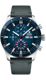 Grand Flieger Airport Chronograph 6406-01