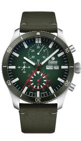 Grand Flieger Airport Chronograph 6406-03
