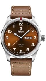 Grand Flieger Classic Automatic 6102-03