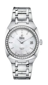 Saxon One Lady Quarz 6703-01