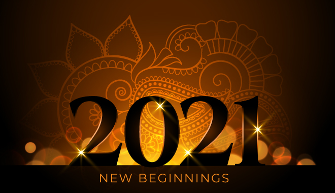 2021, new beginnings! Start the new chapter with something new at Define Watches