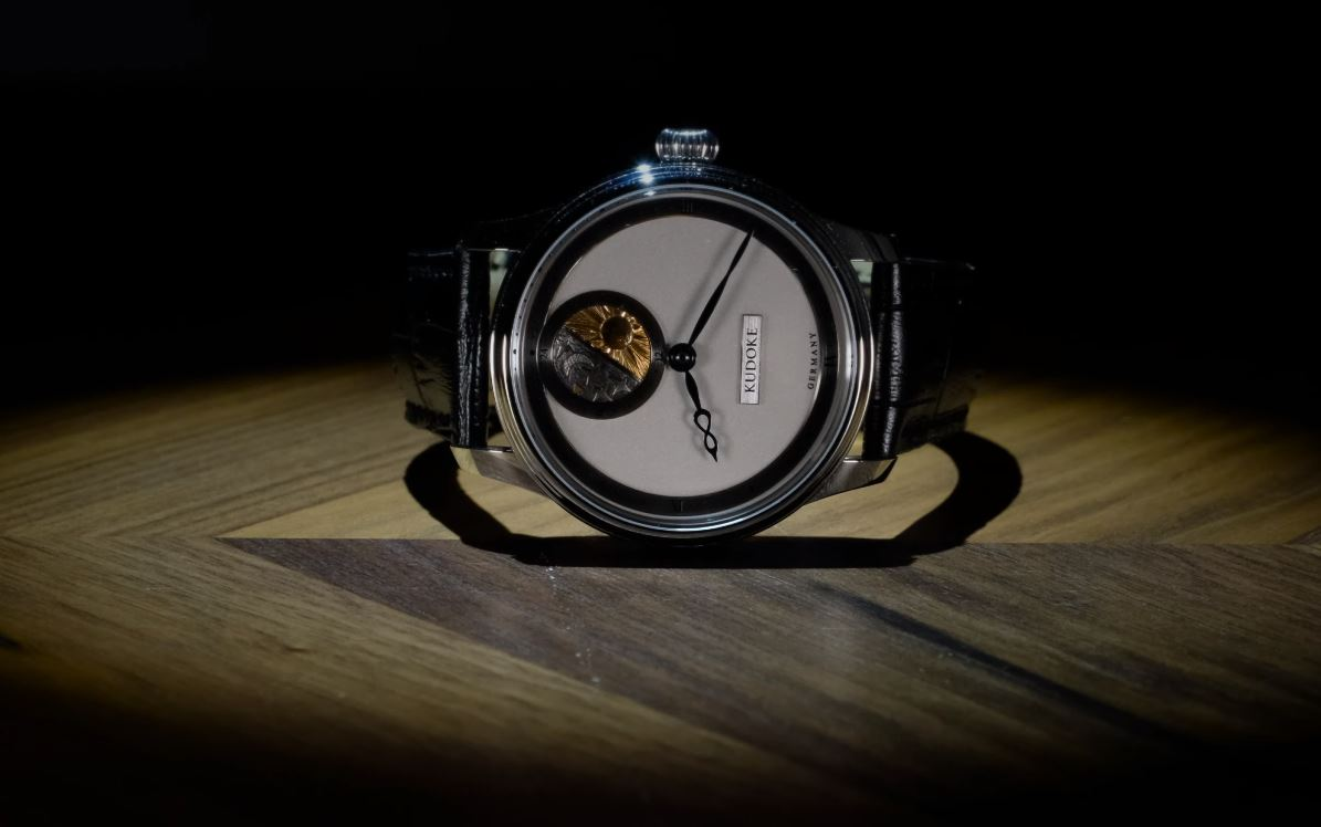 Videos: Handcrafted watches from Germany: Kudoke 2 in review