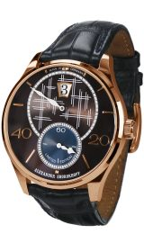 Aleaxnder Shorokhoff Crossing 2 (Rose Gold)