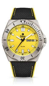 M2 Seven Seas Yellow 6151-09